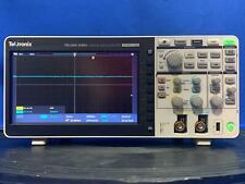 Tektronix TBS2102 Digital Oscilloscope, 100 MHz, 2 Channel