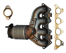 Catalytic Converter Manifold for 02-07 Mitsubishi Lancer 2.0