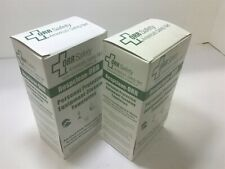 Orr Safety Respclean Alcohol-Free Ppe Cleaning Box Of 100 Towelettes 2 Per Lot