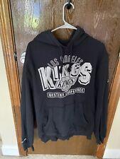 Mitchell & Ness Los Angeles Kings NHL Sweatshirt Mens Size XL Rare Vintage