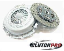 Clutch Pro STD Clutch Kit Nissan Pulsar N14 N15 N16 SR20DE Bluebird
