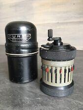 🚀 Calculatrice / Machine À Calculer - CURTA Type II - n°521805 - Curt HERZSTARK