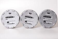 3x Morfose Ossion Extra Aqua Hair Gel Wax 4 Kaugummi Duft Gummy 200ml Haarwachs