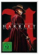Harriet - Der Weg in die Freiheit (DVD) Top zustand