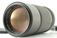 【TOP MINT】Mamiya Sekor C 210mm F4 Lens for Mamiya 645 series by FedEx From JAPAN
