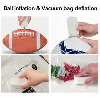 Mini Vacuum Food Sealer Machine Storage Fresh Packaging Kitchen Saver Seal Bag