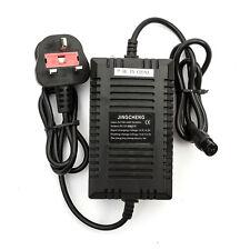 Electric E Scooter Battery presque Charger 12 V 12 V Plug 240 V Female Mini Midi