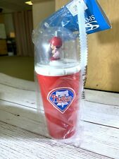 """8"""" Wind up MLB Sippy Cup - Philadelphia Phillies"""