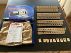 Rummikub Game. Used Set With Instructions. Box Solid No Split Corners. As Seen.