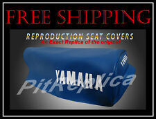YAMAHA RT180 1990 '91 '92 '93 '94 '95 '96 '97 '98 SEAT COVER [YTLVR]