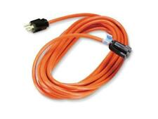 Black Box EPWR30 All-Weather Single Outlet Orange 15 Feet