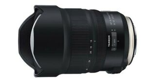 Tamron SP AF 15-30mm F/2.8 Di VC USD G2 Wide Angle Zoom Lens - Canon EF Mount
