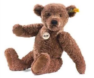 Steiff ELMAR Brown Teddy Bear 40cm EAN 022449