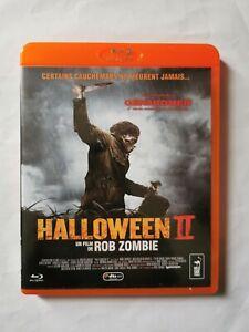 Bluray Halloween II