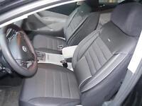 Housses de siège protecteur pour Mercedes-Benz Classe B No3 noir-gris