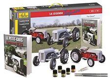 Heller Hell52323 Coffret la legende Ferguson 1/24
