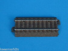 Marklin 24077 Straight Track 77,5 mm. C Track