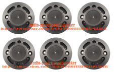 6pcs Replacement Diaphragm for Peavey 22A, 22T, 22XT, Driver