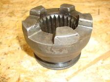 Buchse für Differential Getriebe  Fendt GT 230 / 225 Geräteträger Traktor