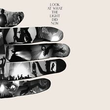 FEIST-LOOK AT WHAT THE LIGHT DID NOW-DVD+CD NUOVO