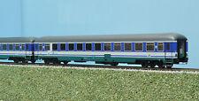 ACME art.  55110 FS set 2 carrozze  UIC-X livrea giubileo XMPR   ep. V di 2 cl