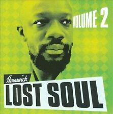 Brunswick Lost Soul, Vol. 2 (CD, Sep-2011, Brunswick)