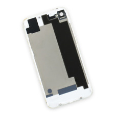 Apple iPhone 4S Used OEM Rear Glass Panel Replacement Repair Part