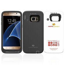 Samsung Galaxy S7 Battery Case ZeroLemon ZeroShock 7500mAh Rugged Extended Batte