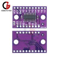 74HC4051 8 Channel-Mux Analog Multiplexer Demultiplexer Module for Raspberry Pi