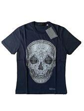 Alexander McQueen Mens Scull T Shirt
