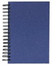 Mr. Ellie Pooh Lined Dark Blue Safari Journal