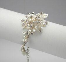 Swarovski Bracelet Bridal Jewelry