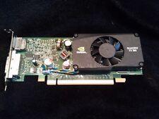 NVIDIA Quadro FX 380 LP 512MB DDR3 PCI-E PNY VCQFX380-LP LOW PROFILE