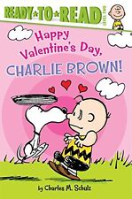 Happy Valentines Day, Charlie Brown! (Peanuts)