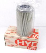 Hydac elemento filtro 308120/0330 D 010 BN HC 2 filtro dell'olio idraulico NUOVO OVP