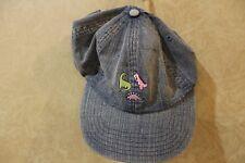addd554bc39 Zumiez Dino Denim Embroidered Womens Hat