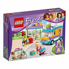 Lego ® Friends 41310 Heartlake regalos Service nuevo embalaje original _ New misb NRFB
