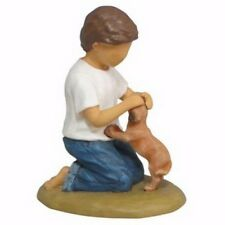 """BLUE JEANS by WESTLAND GIFTWARE """"TRUE COMPANIONS""""18405"""