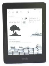 "Amazon Kindle Voyage 6"" Wi-Fi, 7th Generation - Black   T4-4B"