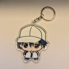 Prince of Tennis Key Chain Ryoma Echizen