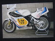 Photo Yamaha TZ500 1980 #31 Jack Middelburg (NED) Bikers' Classics Spa Big