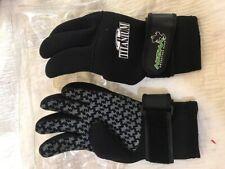 Akona Gloves - Titanium - Small - Scuba Diving