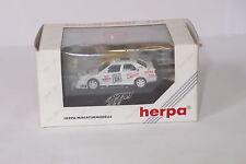 HERPA HO 1/87 ALFA ROMEO 155 V6 TI/93 #28 ENGSTLER HERPA TEAM DTM 1994 1:43