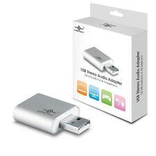Vantec NBA-120U USB Audio Adapter
