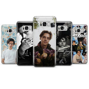COLE SPROUSE ACTOR PHONE CASES & COVERS FOR SAMSUNG S5 S6 S7 S8 S9 S10 S20
