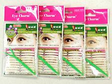 Eye Charm Magic Slim Double Sided Eyelid Tape X 4 Packs
