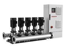 Grundfos Hydro MPC E 3 CRIE 10-3 Pump Booster Set 98389645 Pumps Only