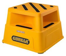 Gorilla Safety Step 150kg Industrial Rated GOR-STEP