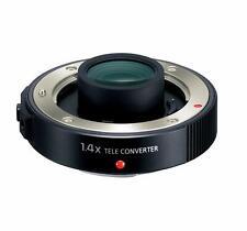 Panasonic 1.4X Teleconverter Lumix Dmw-Tc14 Camera Genuine From Japan NEW