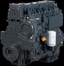 CATERPILLAR 3056E DIESEL ENGINES
